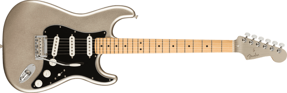 Fender 75th Anniversary Stratocaster®, Maple Fingerboard, Diamond Anniversary