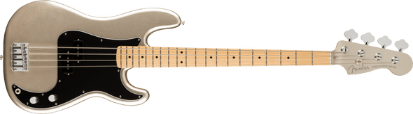 Fender 75th Anniversary Precision Bass®, Maple Fingerboard, Diamond Anniversary