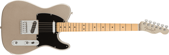 Fender 75th Anniversary Telecaster®, Maple Fingerboard, Diamond Anniversary