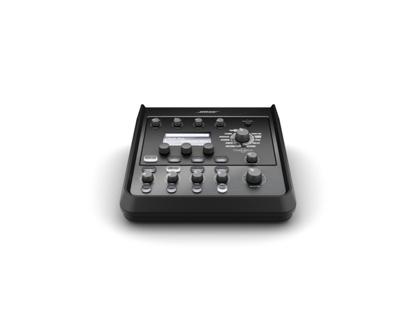 T4S ToneMatch mixer - Black RETURN STOCK