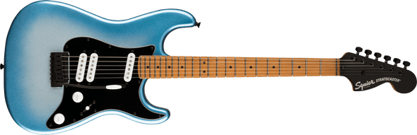 Fender Contemporary Stratocaster® Special, Roasted Maple Fingerboard, Black Pickguard, Sky Burst Metallic