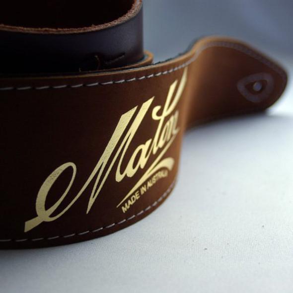 Maton Standard Guitar Strap