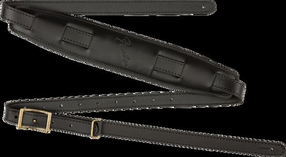 Fender Mustang Saddle Strap, Long, Black