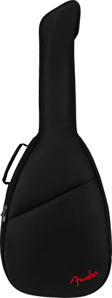 Fender FAS405 Small Body Acoustic Gig Bag, Black
