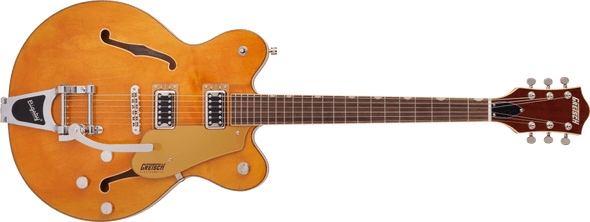 Gretsch G5622T Electromatic® Center Block Double-Cut with Bigsby®, Laurel Fingerboard, Speyside