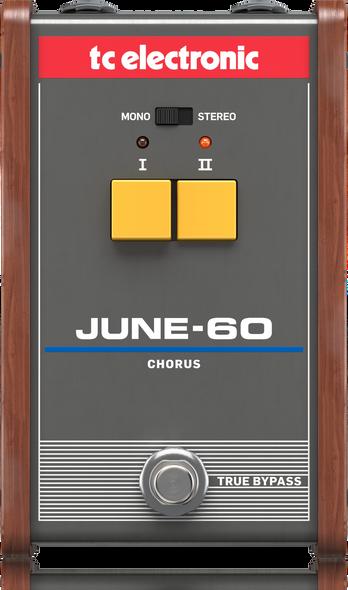 TC Electronic June-60 Chorus
