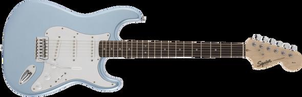 Squier FSR Affinity Series™ Stratocaster®, Laurel Fingerboard, Lake Placid Blue