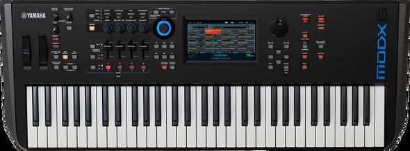 Trade In Yamaha MODX6 61-Key Synthesizer