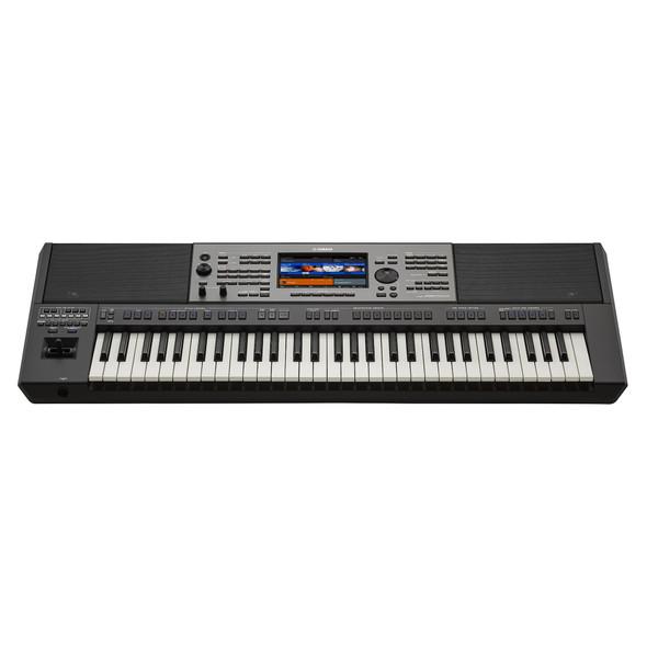 Yamaha PSRA5000 Professional Arranger Workstation