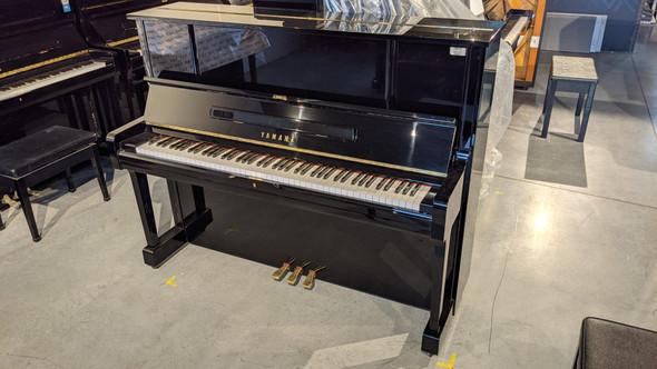 Yamaha UX-1 Upright Piano Second Hand (1984)