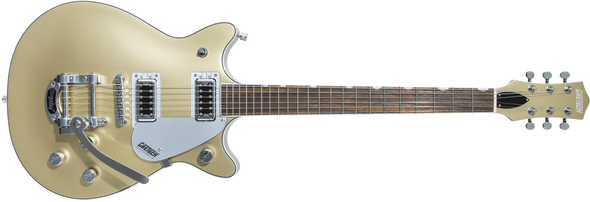 Gretsch G5232T Electromatic® Double Jet™ FT with Bigsby®, Laurel Fingerboard, Casino Gold