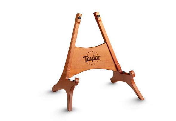 Taylor Beechwood Guitar Stand - Danish Brown