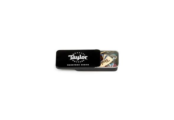 Taylor Darktone Series Pick Tin