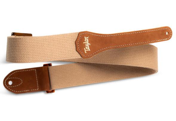 Taylor GS Mini Guitar Strap - Tan