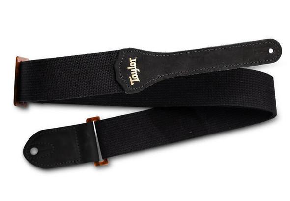 Taylor GS Mini Guitar Strap - Black
