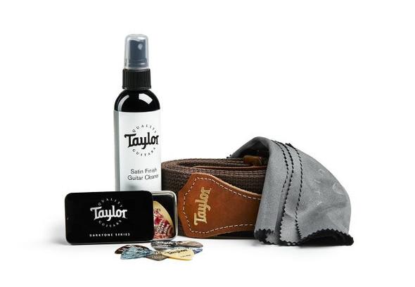 Taylor GS Mini/Traveller Guitar Essentials Pack
