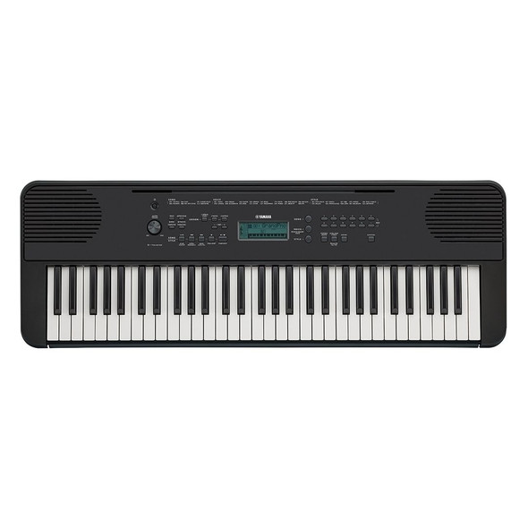 Yamaha PSRE360 Portable Keyboard (Includes free HPH50B Headphones)
