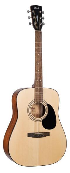 Cort AD810 Acoustic Guitar Open Pore Natural