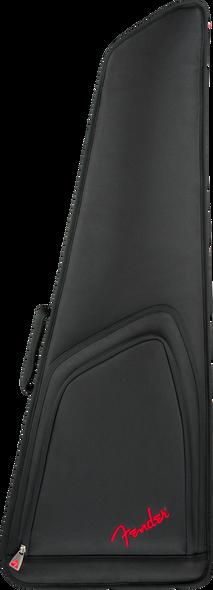 Fender FEMS-610 Mini Strat®/Mini Jazzmaster® Gig Bag, Black