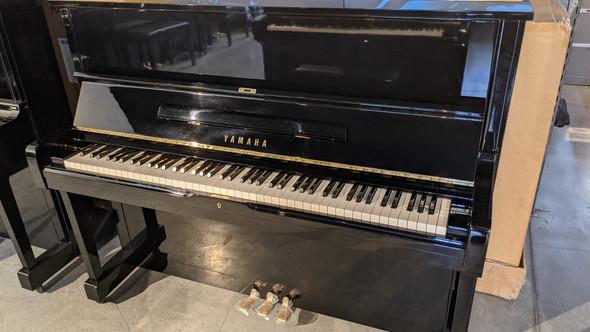 Yamaha U1G Upright Piano Second Hand (1971)