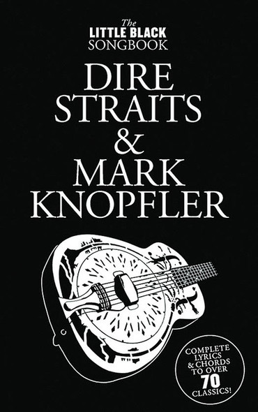The Little Black Book of Dire Straits/Mark Knopfler