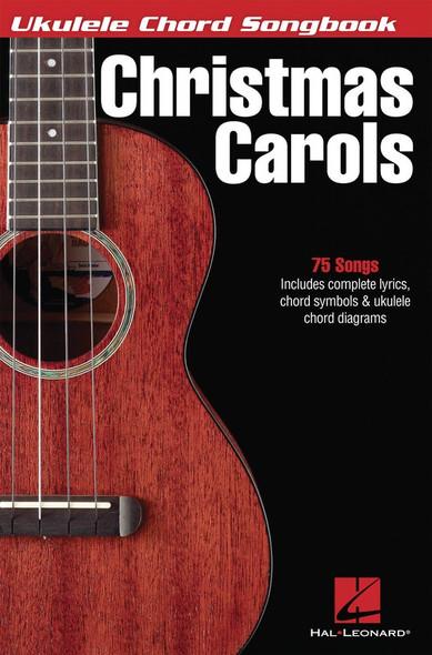 Ukulele Chord Songbook - Christmas Carols
