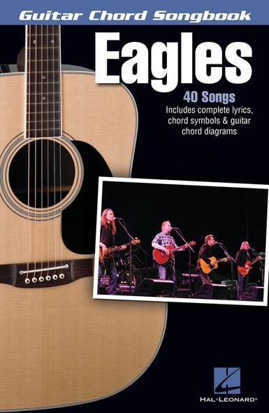 Eagles - Guitar Chord Songbook