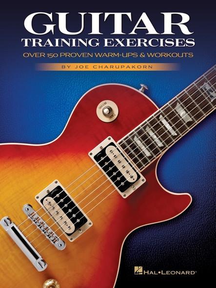 Guitar Training Exercises