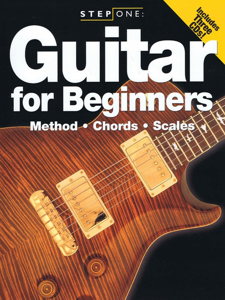 Step One: Guitar for Beginners