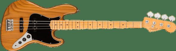 Fender B-Stock American Professional II Jazz Bass®, Maple Fingerboard, Roasted Pine D27