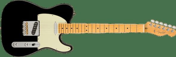 Fender B-Stock American Professional II Telecaster®, Maple Fingerboard, Black D02