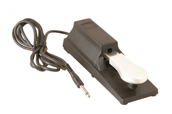 On Stage Keyboard Sustain Pedal