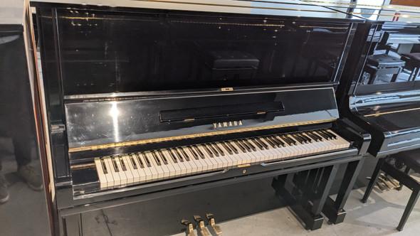 Yamaha U3H Upright Piano Second Hand (1976)