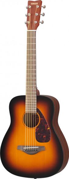 Yamaha JR2TBS - Tobacco Brown Sunburst