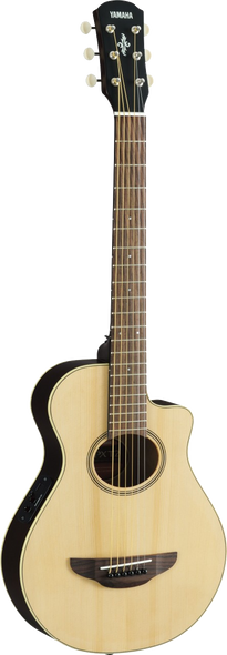 Yamaha APX-T2 Natural Compact Acoustic Electric Guitar