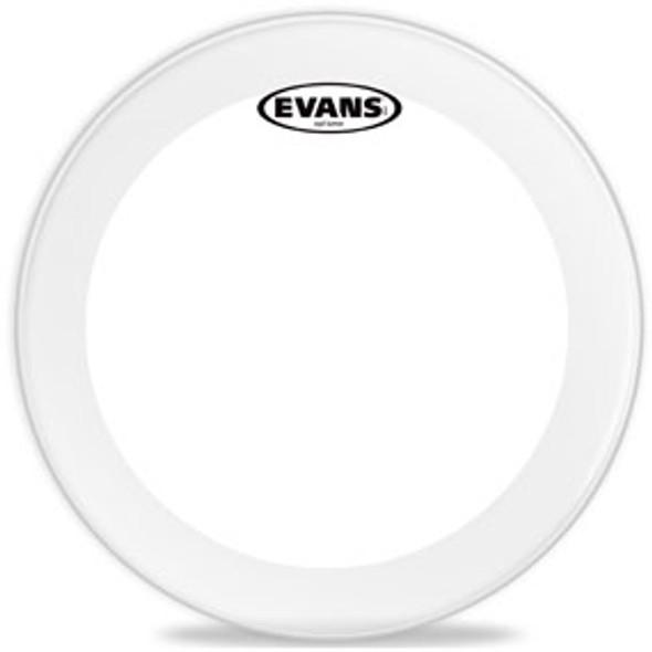 Evans EQ4 Clear Bass Drum Head Batter