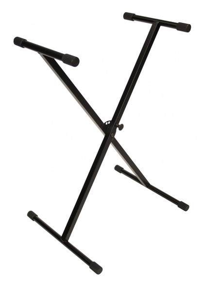 Ultimate Support JamStands JS-500 Single Brace X-Style Keyboard Stand