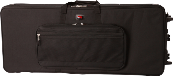 Gator GK-88-SLIM Lightweight Keyboard Case for Narrow 88 Note