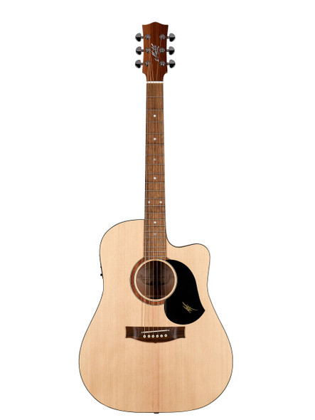 Maton SRS60C Acoustic/Electric Solid Road Series