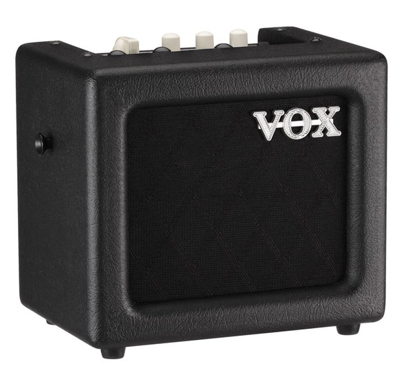 Vox Mini3-G2BL Black