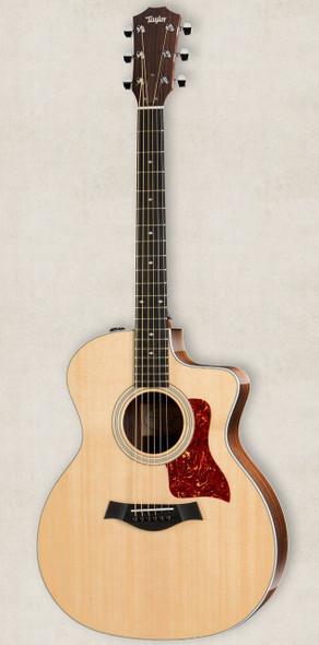 Taylor 214ce-K DLX Spruce Koa