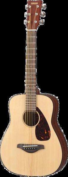 Yamaha JR2 Compact Guitar Natural