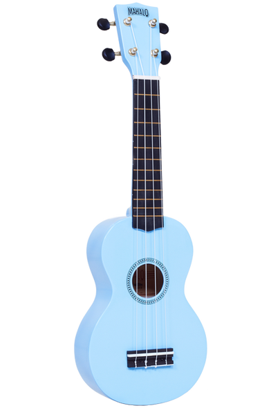 Mahalo MR1LBU Ukulele Light Blue