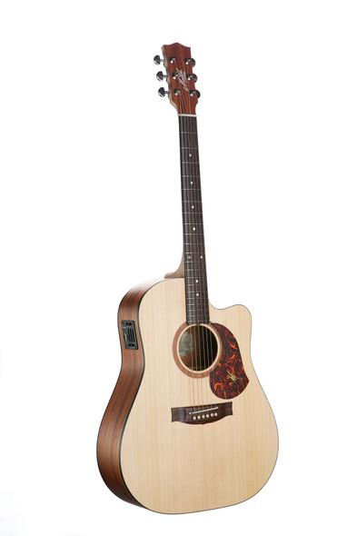 Maton SRS70C Acoustic/Electric Guitar
