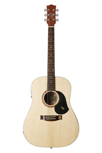 Maton SRS60 Acoustic/Electric Guitar