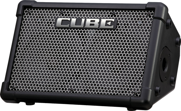 Roland CUBE Street EX Battery-Powered Amp