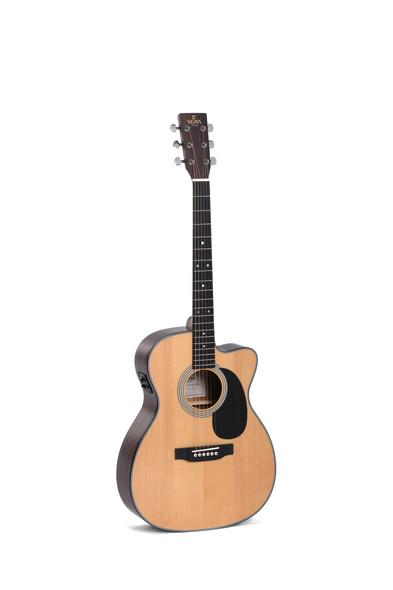 Sigma 000MC-1STE Acoustic/Electric Guitar