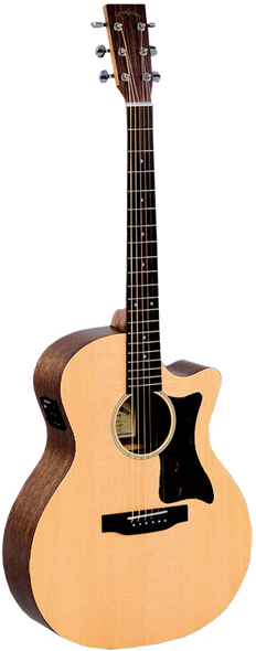 Sigma GMC-STE Acoustic/Electric Guitar