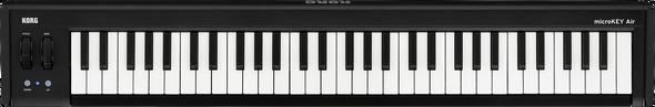 Korg microKey Air 61-Key Bluetooth MIDI Controller