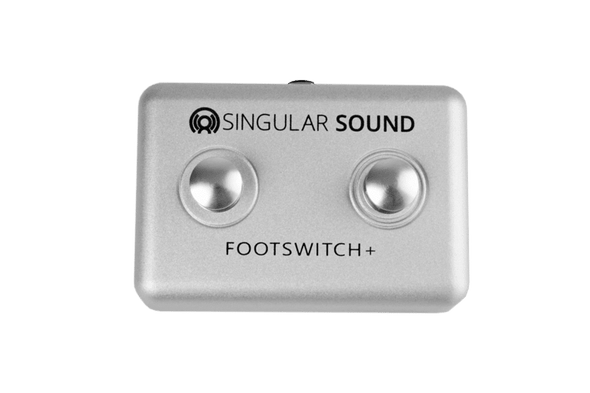 BeatBuddy Footswitch